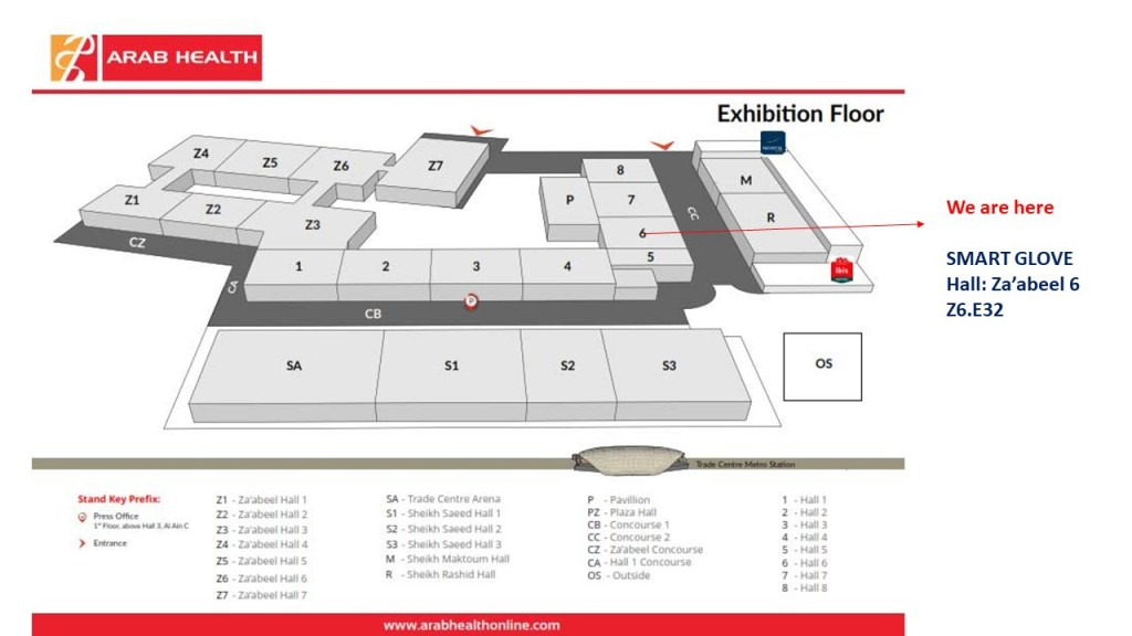 Floor Plan Zaabeel 6 (Z6 E32)